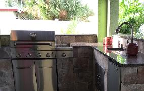Tcr is tcr landscaping official web site Outdoor kitchen cost estimator
